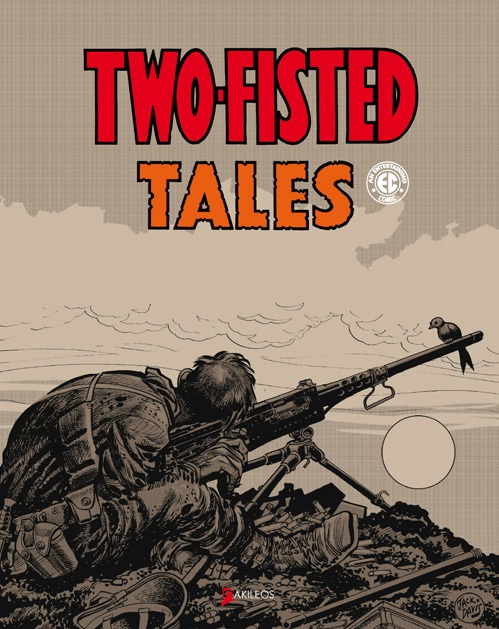 Two fisted tales